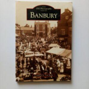 Banbury Second Hand Books
