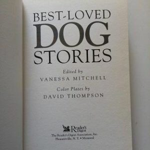 Best Loved Dog Stories Second Hand Books