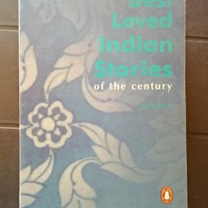 Best Loved Indian Stories of the Century Second Hand Books