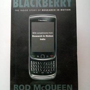 Blackberry Second Hand Books