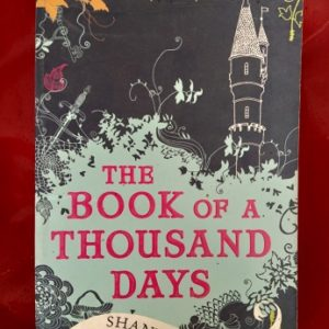 The Book of A Thousand Days Second Hand Books