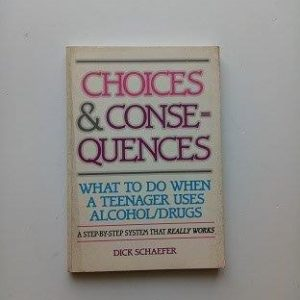 Choices & Consequences Used Books