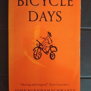 Bicycle Days Used Books