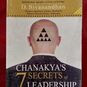 Chanakya's 7 Secrets of Leadership Second Hand Books