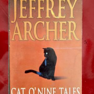 Cat O' Nine tales Second Hand Books