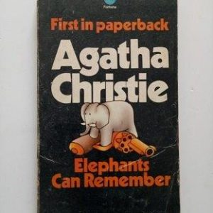 Elephants Can Remember Used Books