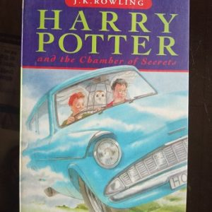 Harry potter and the chamber of secrets Second Hand Books