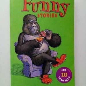 Funny Stories Used Books