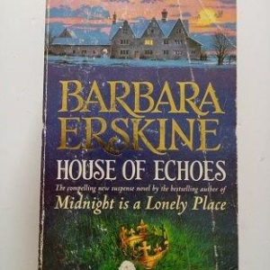 House of Echoes Used Books