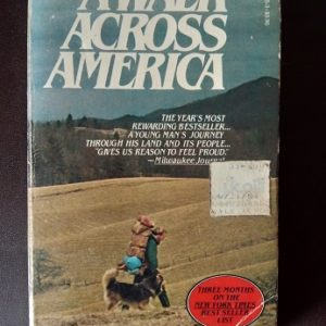 A Walk Across America Second Hand Books