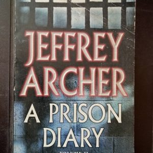 A Prison Diary - Volume 2 Used Books