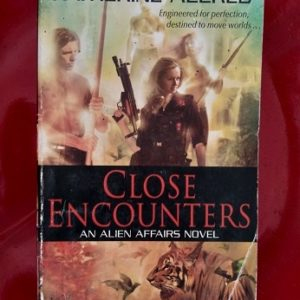 Close Encounters Used Books