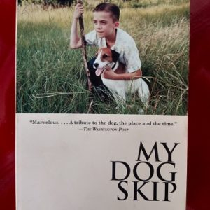 My Dog Skip Used Books
