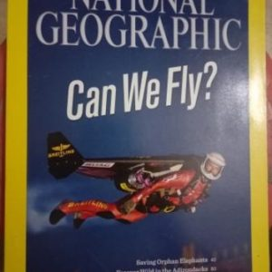 National Geographic Used Books