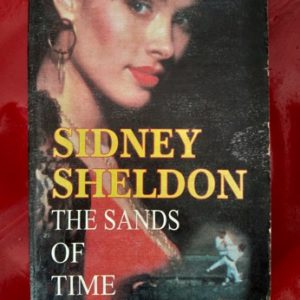 The Sands of the Time Used Books