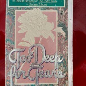 Too Deep For Tears Used Books