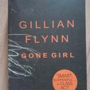 Gone Girl Used Books