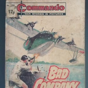 Bad Company Used Books