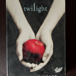 Twilight Second Hand Books