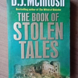 The Book of Stolen Tales Used Books