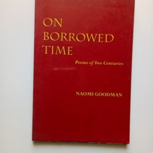 On Borrowed Time Second Hand Books