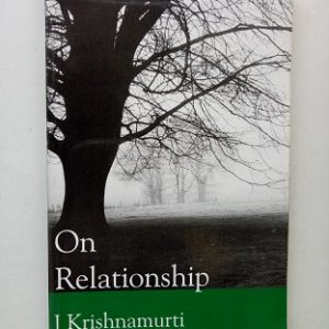 On Relationship Second Hand Books