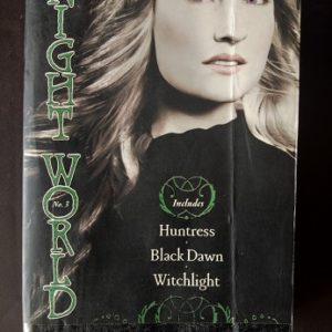 Night World (3 In One) Hunters - Blackdawn - Witchlight Second Hand Books