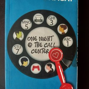 One Night @ The Call Center Used Books