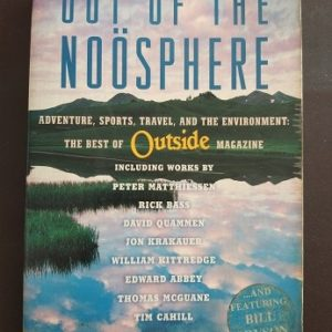 Out of the Noosphere Second Hand Books