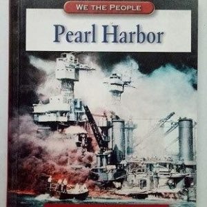 PEARL HARBOR Second Hand Books