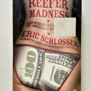 Reefer Madness And Other Tales From American Underground Second Hand Books