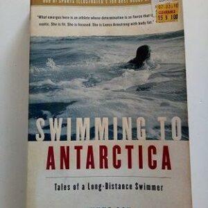 Swimming To Antarctica Second Hand Books