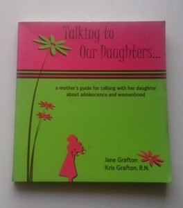 Talking to our Daughters Second Hand Books