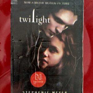 Twilight Used Books
