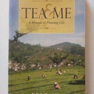 Tea Me Second Hand Books