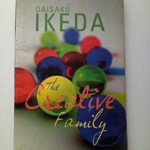The Creative Family Second Hand Books