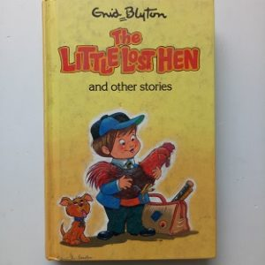 The Little Lost Hen & Other Stories Second Hand Books