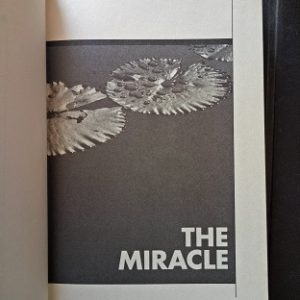 The Miracle - Osho - Talks on Zen Used Books