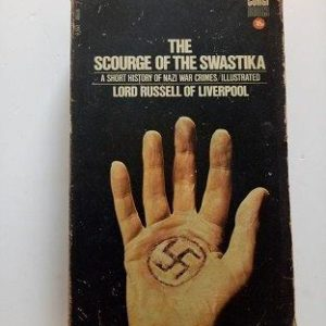 The Scourge of The Swastika Used Books