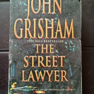 the street lawyer Second Hand Books