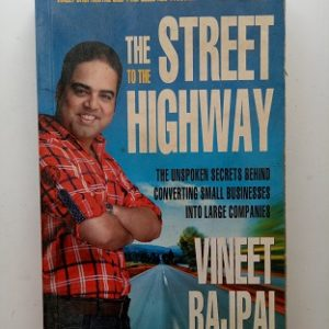 The Street To The Highway Used Books