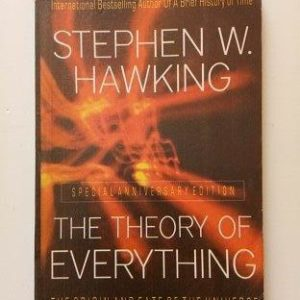 The Theory of Everything Second Hand Books