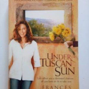Under The Tuscan Sun Used Books