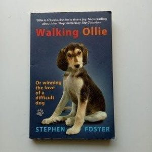 Walking ollie Second Hand Book