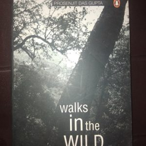 Walks Into The Wild Used Books