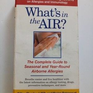 What's In The Air Second Hand Books