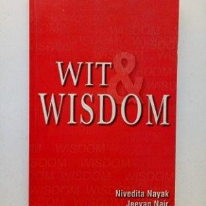 Wit & Wisdom Used Books