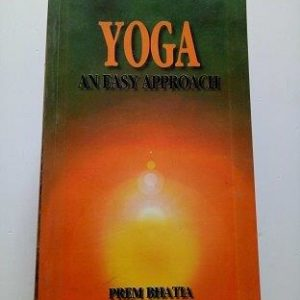 Yoga - An Easy Approach Second Hand Books