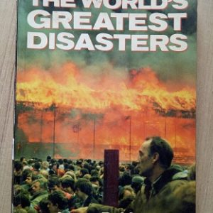 The World's Greatest Disasters Second Hand Book