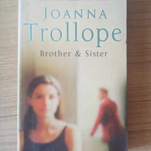 Brother & Sister Second Hand Book